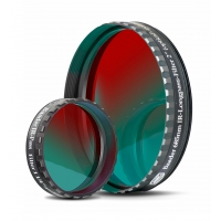 Filter Baader Planetarium 1 ¼ ' IR - passport (685 Nm) (flat-optically polished)