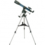 Hvezdársky ďalekohľad Bresser AC 70/700 Skylux EQ