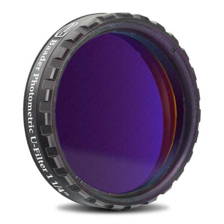 "Filter Baader Planetarium 1.25"" UBVRI photometric U- set"