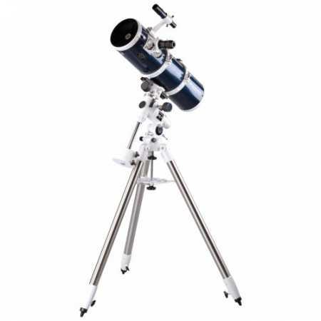 Hvezdársky ďalekohľad Celestron N 150/750 OMNI 150 XLT 150 / 750mm
