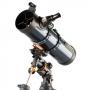 Hvezdársky ďalekohľad Celestron N 130/650 Astromaster EQ