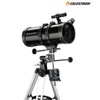 Hvezdársky ďalekohľad Celestron N 127/1000 PowerSeeker 127 EQ