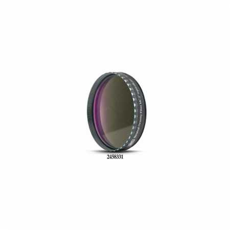 Filter Baader Planetarium OD 1.8 lp 2 ', multicoated/T: 1.0% (flat-optically polished)
