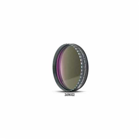 Filter Baader Planetarium OD 0.9 lp 2 ', multicoated/T: 12.5% (flat-optically polished)