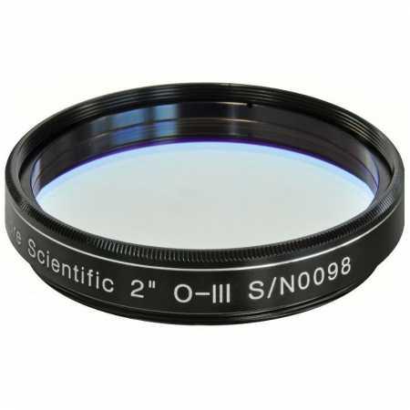 Filter Explore Scientific 2″ OIII