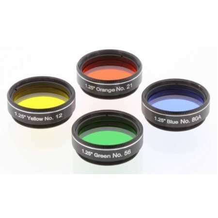 Filter Explore Scientific Set Moon & Planets from 100mm Telescopes 1,25″