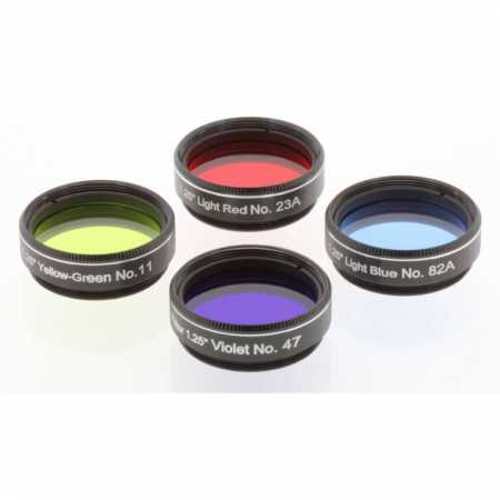 Filter Explore Scientific Set Moon & Planets from 150mm Telescopes 1,25″