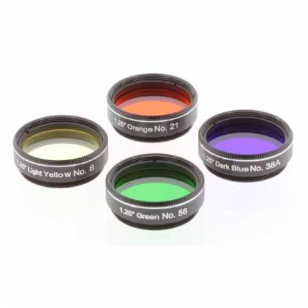 Filter Explore Scientific Set Moon & Planets from 200mm Telescopes 1,25″