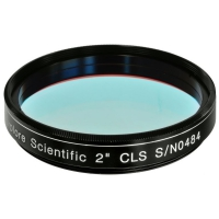"""Filter Explore Scientific Astronomik 2"""" CLS"""