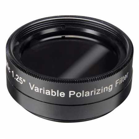 Filter Explore Scientific Variable grey 1,25″