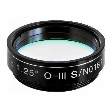 Filter Explore Scientific OIII 1,25″