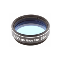 Filter Explore Scientific Light Blue #82A 1.25""