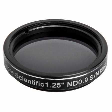 Filter Explore Scientific 1,25″ ND 0.9 neutral density