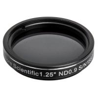 "Filter Explore Scientific 1.25"" ND 0.9 neutral density"