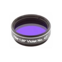 """Filter Explore Scientific Violet #47 1.25"""""""