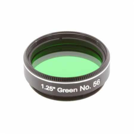 Filter Explore Scientific Green #56 1,25″