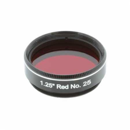 Filter Explore Scientific Red #25 1,25″