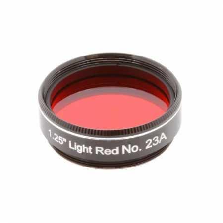 Filter Explore Scientific Light Red #23A 1,25″
