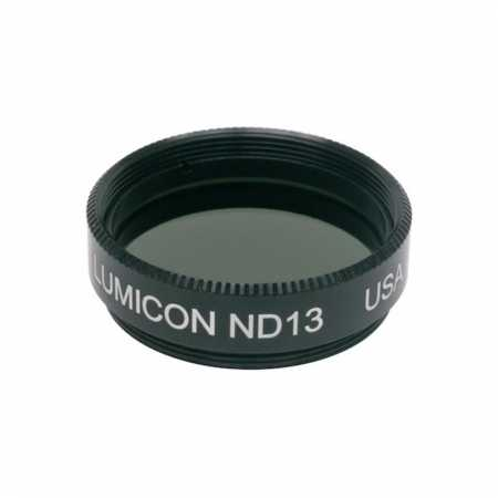 Filter Lumicon Neutral Density 13 1,25″