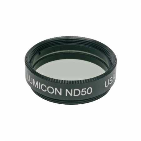Filter Lumicon Neutral grey ND 50, 1,25″