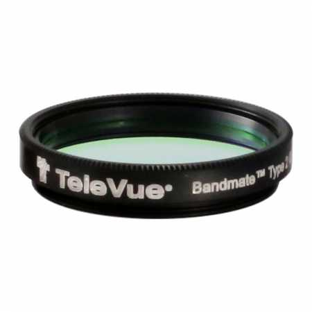 Filter TeleVue OIII Bandmate Type 2, 1,25″