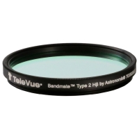 "Filter TeleVue 2"" H-Beta Bandmate Type 2"
