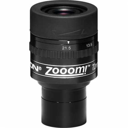 Eyepiece Orion 7,2mm-21.5mm 1,25″ zoom