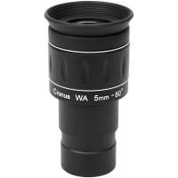 "Okulár Omegon Cronus WA 60° 5mm 1,25"""