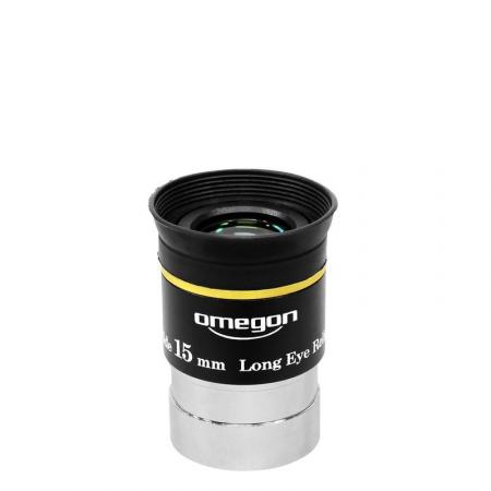 """Okulár Omegon Ultra Wide Angle 15mm 1,25"""""""