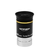 """Okulár Omegon Ultra Wide Angle 20mm 1,25"""""""