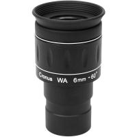 "Okulár Omegon Cronus WA 60° 6mm 1,25"""