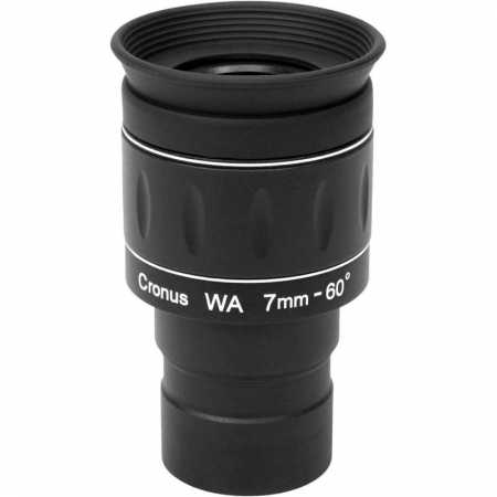 Okulár Omegon Cronus WA 60° 7mm 1,25″