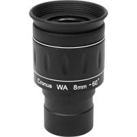 "Okulár Omegon Cronus WA 60° 8mm 1,25"""