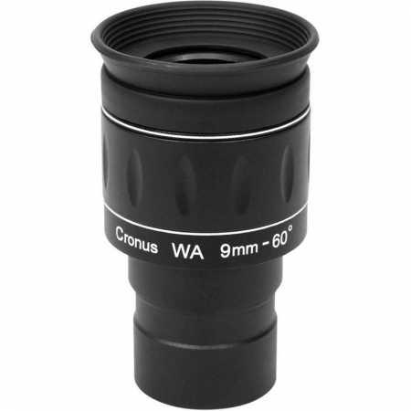 Okulár Omegon Cronus WA 60° 9mm 1,25″
