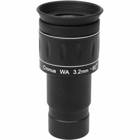 Okulár Omegon Cronus WA 60° 3,2mm 1,25″