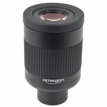 Okulár Omegon Premium 7,5mm - 22,5mm zoom