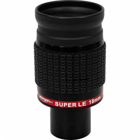 Okulár Omegon Super LE 18mm 1,25″