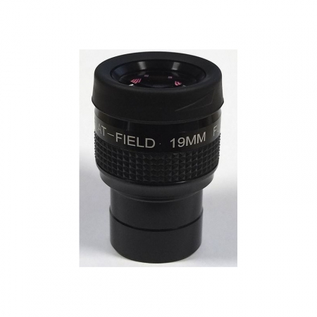 "Okulár APM Flatfield FF 19mm 1,25"""