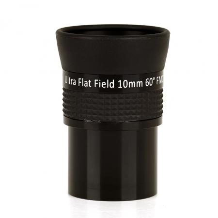 "Okulár APM Ultra-Flat Field 10mm 60° 1.25"""