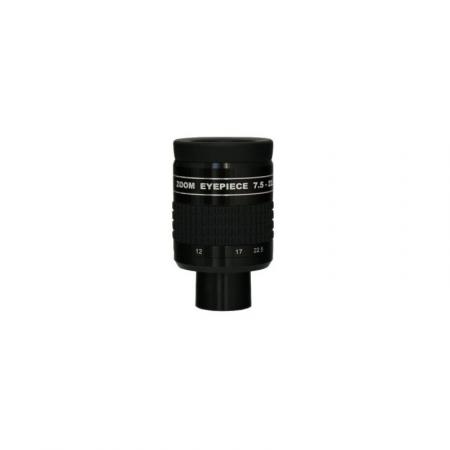 """Okulár Astro Professional EF Extra Flatfield 1.25"""", 7.5 to 22.5 mm zoom"""