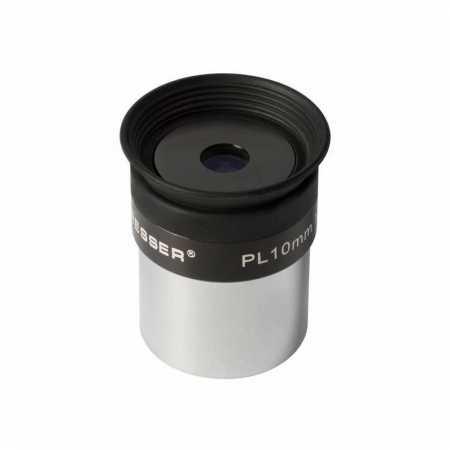 Okulár Bresser Plössl PL 10mm 1,25″