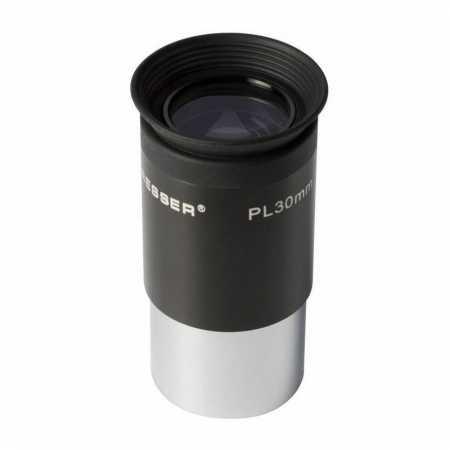 Okulár Bresser Plössl PL 30mm 1,25″