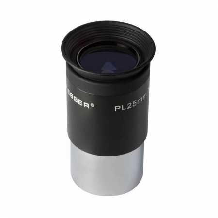 Okulár Bresser Plössl PL 25mm 1,25″