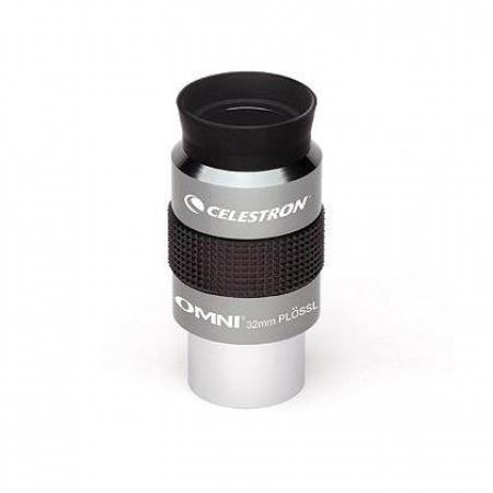 """Okulár Celestron 32mm OMNI 1.25"""""""