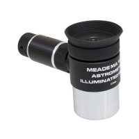 Okulár Meade Illuminated Reticle Astrometric, 12mm, 1.25""