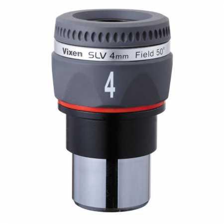 Okulár Vixen 1,25″ SLV 4mm