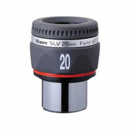 Okulár Vixen SLV 20mm 1,25″