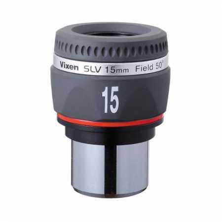 Okulár Vixen SLV 15mm 1,25″