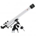 Hvezdársky ďalekohľad Teleskop-Service AC 60/900 EQ1