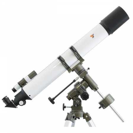 Hvezdársky ďalekohľad Teleskop-Service AC 80/900 Starscope 809 EQ3-1